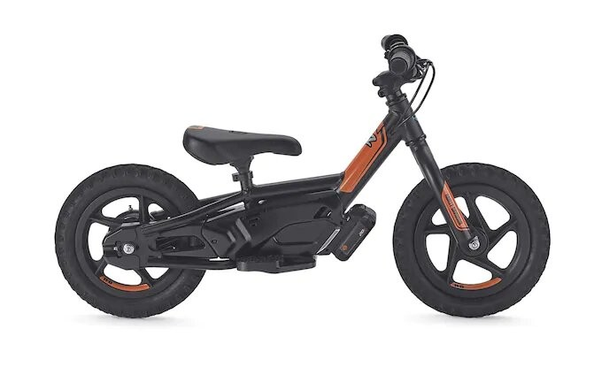 Harley Davidson IRONE12 Electric Balance Bike