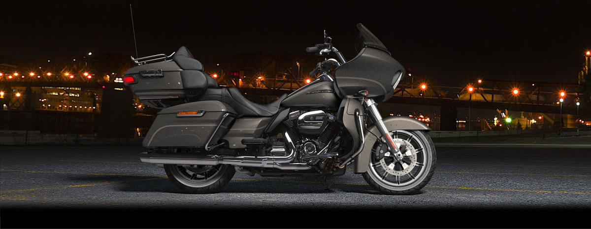 Used 2018 Road Glide<sup>®</sup> Ultra