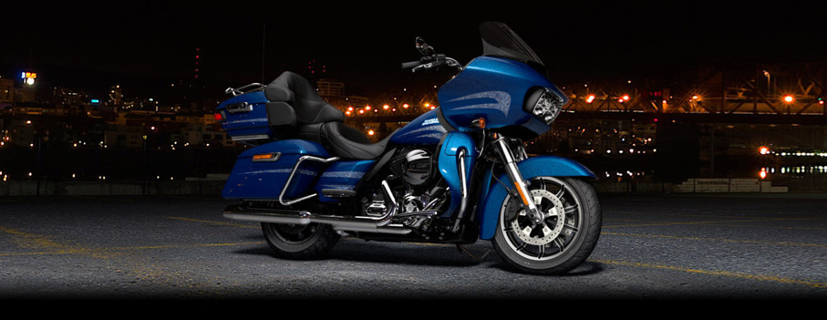 Used 2016 Road Glide<sup>®</sup> Ultra