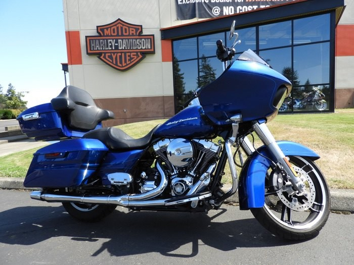 Used 2016 Road Glide Special