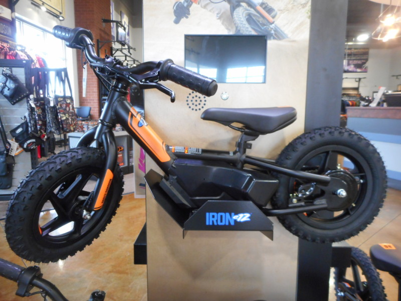 IRONe12 Electric Bike