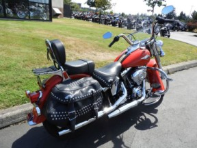 Used 2010 Heritage Softail<sup>®</sup> Classic thumb 0