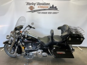 2007 Road King® - FLHR thumb 2
