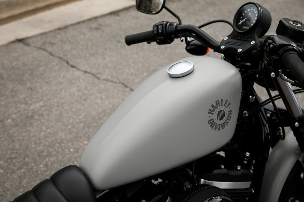Iron 883<sup>™</sup> Instagram image 6