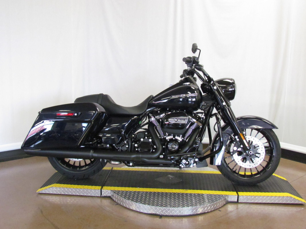 2019 Road King Special FLHRXS