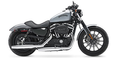 2015 XL883N SPORTSTER IRON