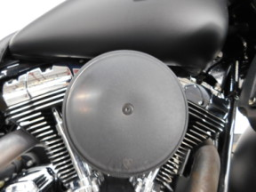 2012 Harley-Davidson Touring Electra Glide Classic FLHX103 thumb 0