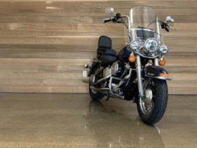 1999 HD FLSTC Heritage Softail® thumb 3