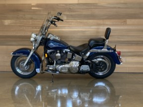 1999 HD FLSTC Heritage Softail® thumb 1