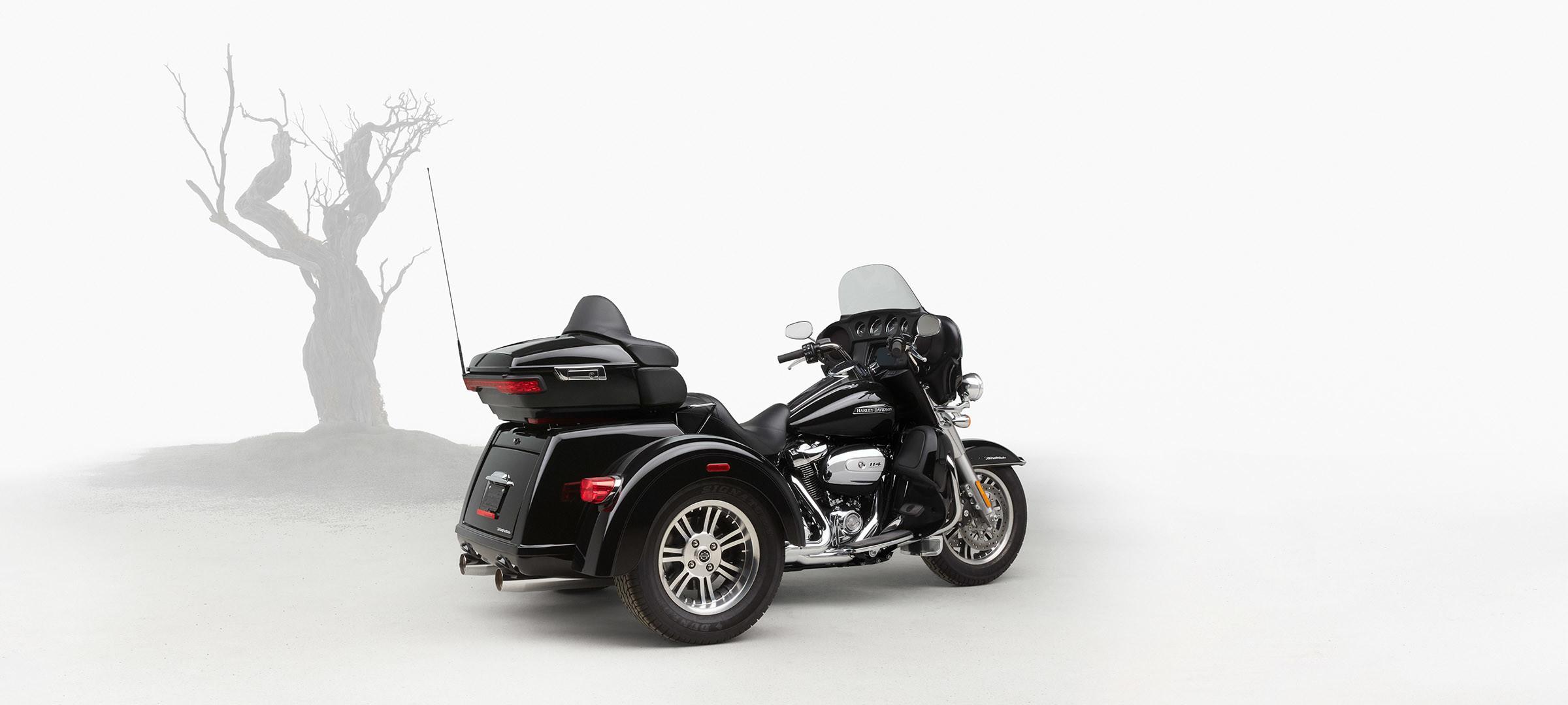 Hannum's Harley-Davidson®