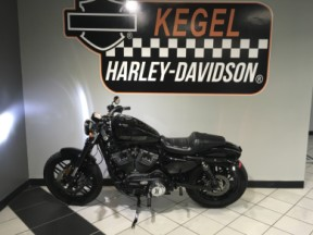XL1200CX 2016 ROADSTER thumb 3