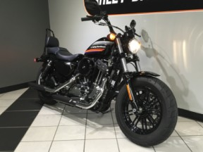 2018 XL 1200XS FORTY-EIGHT SPECIAL thumb 2