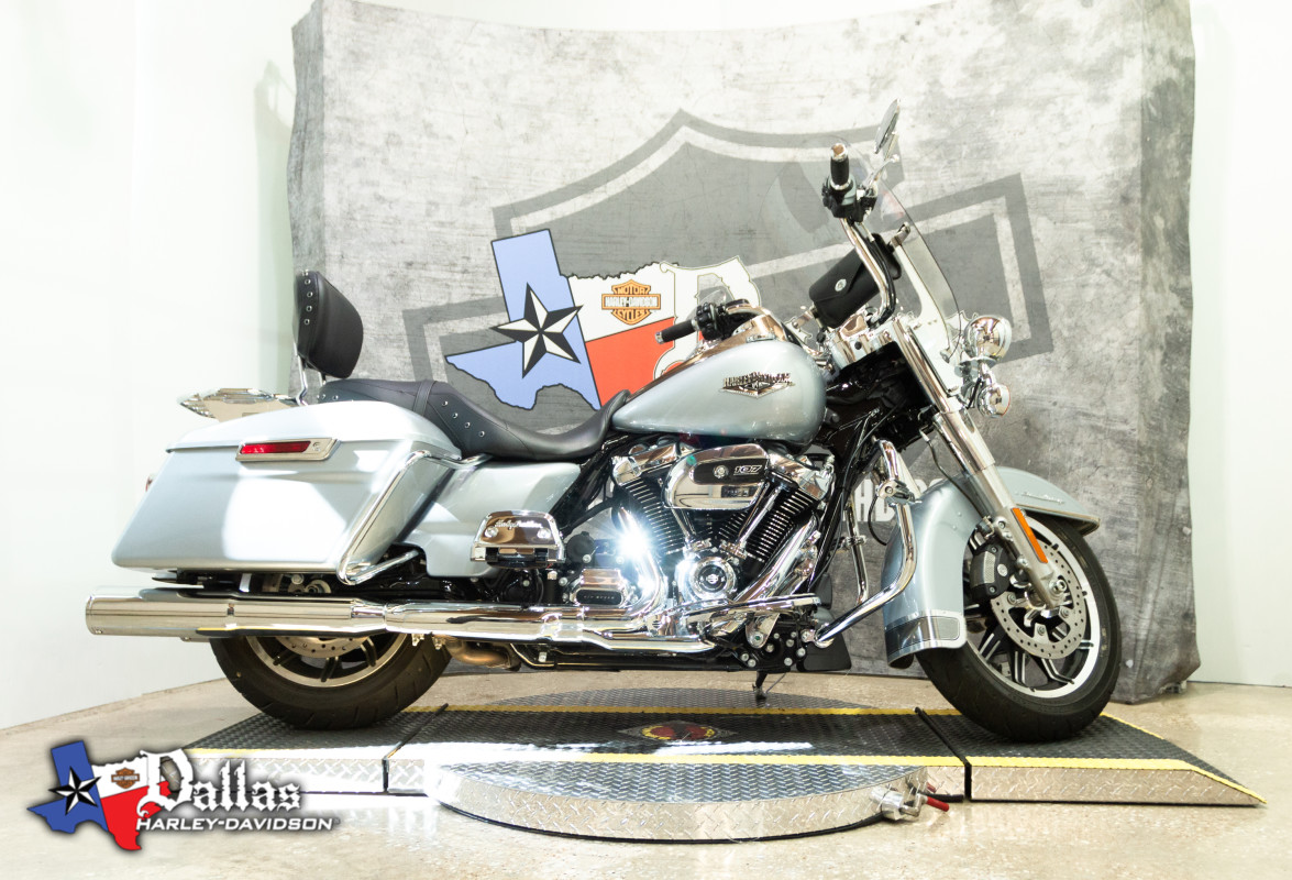 2019 HARLEY-DAVIDSON® Road King<sup>®</sup> FLHR