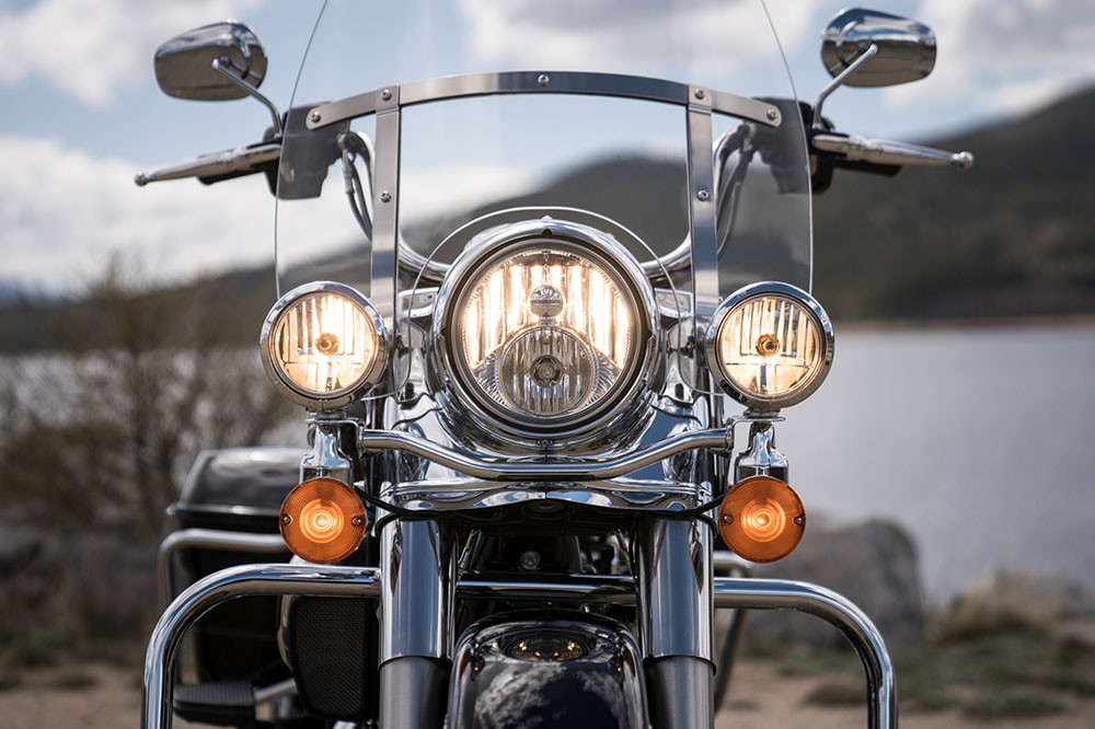 Road King<sup>™</sup> Instagram image 3