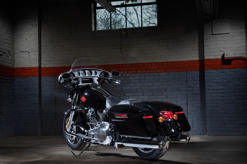 Electra Glide<sup>®</sup> Standard Instagram image 1