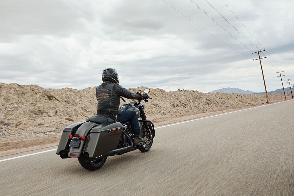 Road King<sup>®</sup> Special Instagram image 2