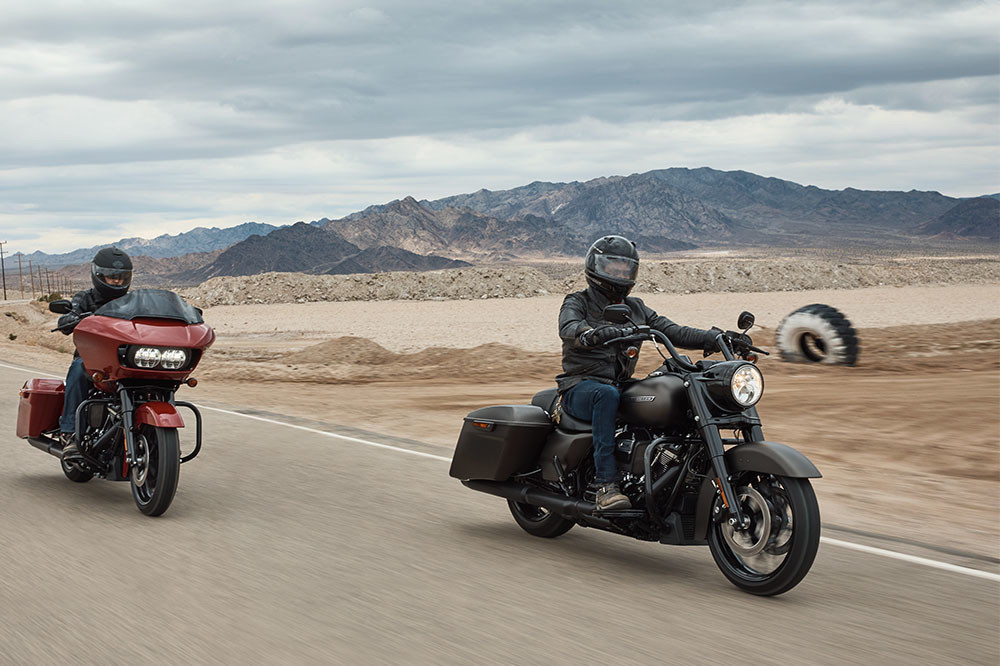 Road King<sup>®</sup> Special Instagram image 6