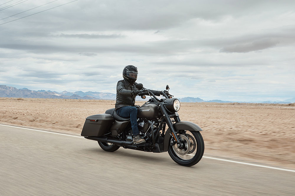 Road King<sup>®</sup> Special Instagram image 1