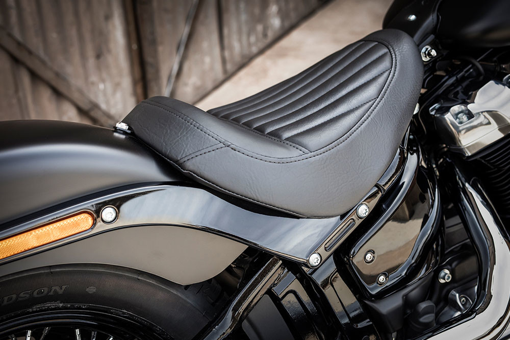 Softail Slim<sup>®</sup> Instagram image 2