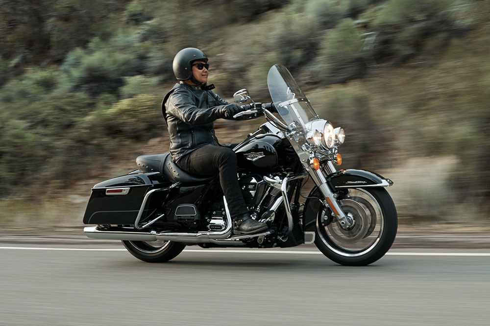 Road King<sup>®</sup> Instagram image 5