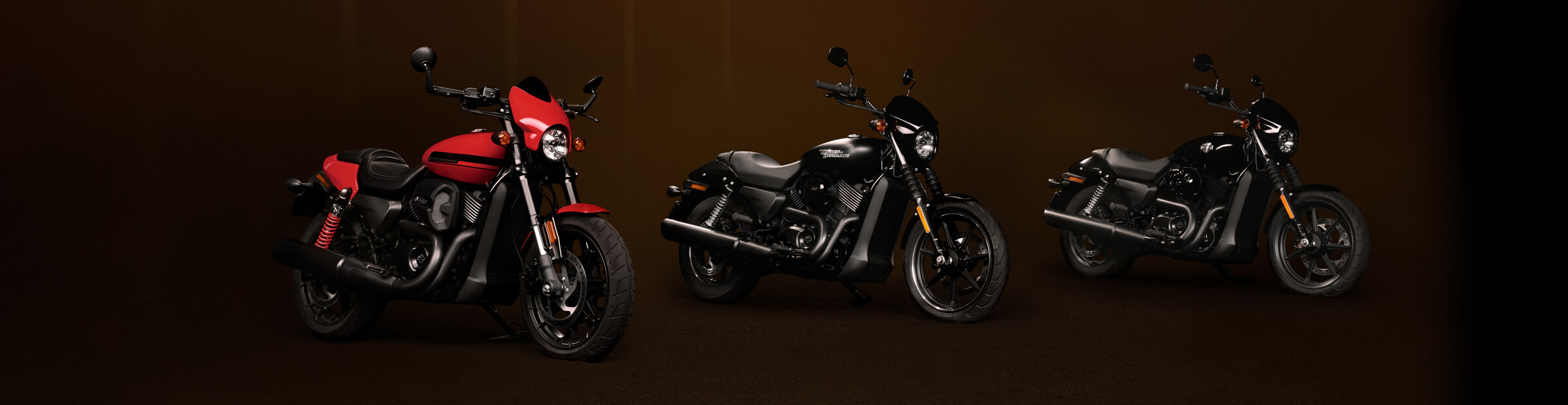 2020 H-D<sup>®</sup> Motorcycles