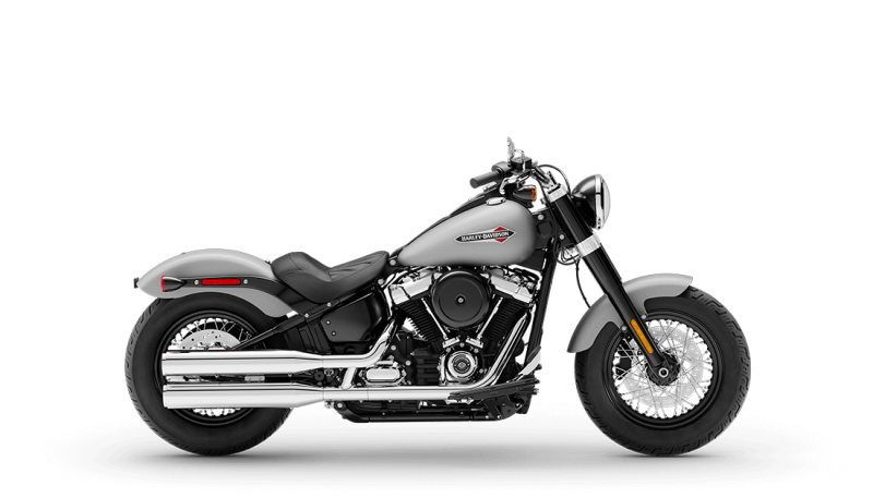 2020 Softail Slim