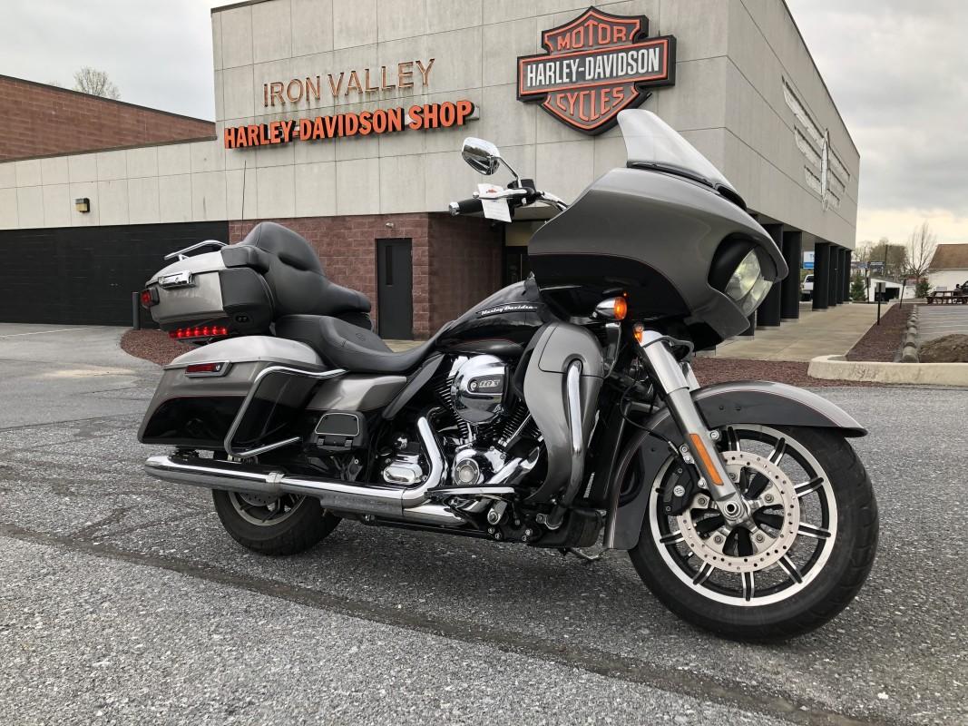 Iron Valley Harley-Davidson