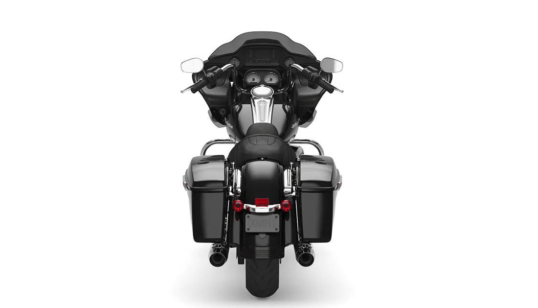 Road Glide® | Bobby's Territorial Harley-Davidson®