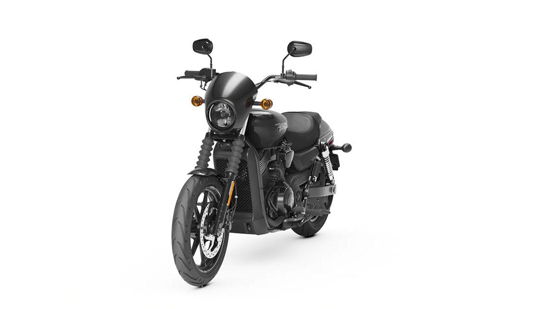 Harley-Davidson Street® 750 | Bobby's Territorial Harley