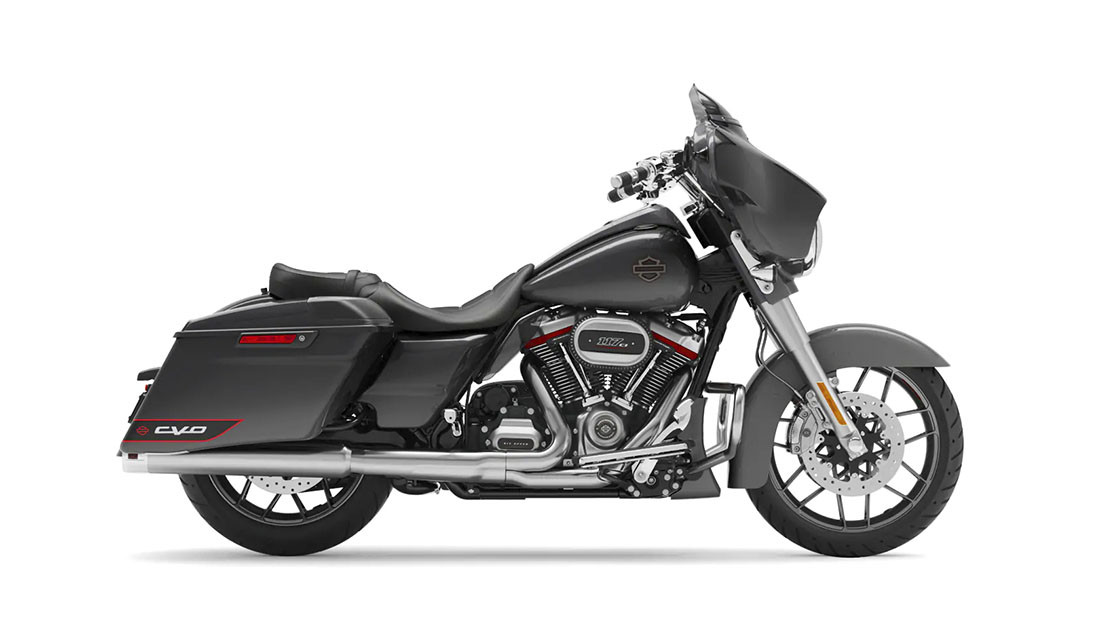 Left /& Right Black Motorcycle Mid-Frame Air Deflector Heat Shield for Harley Touring Electra Street Road Glide Classic CVO 2017 2018-up