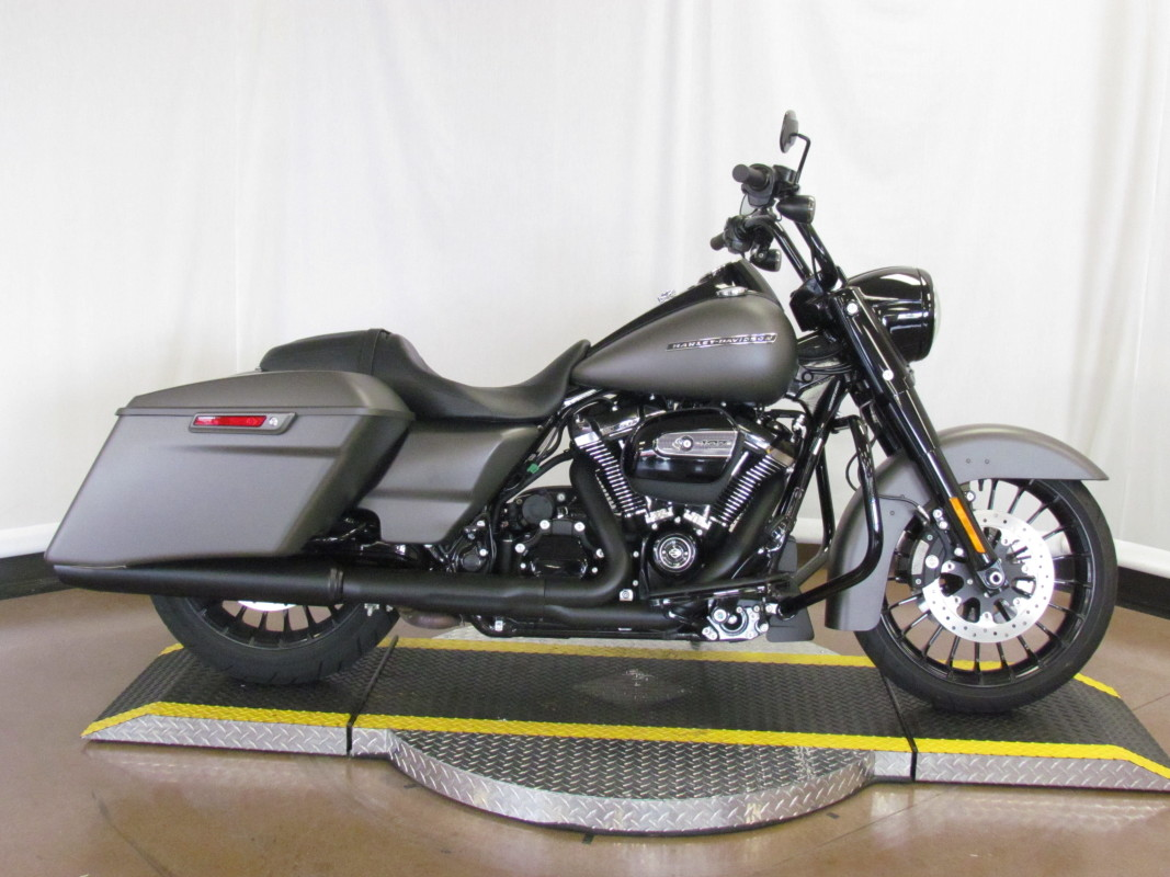 2018 Road King Special FLHRXS