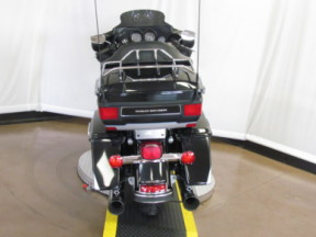 2012 Electra Glide Ultra Limited FLHTK thumb 0