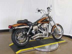 2008 Dyna Wide Glide 105th Anniversary FXDWG ANV thumb 0