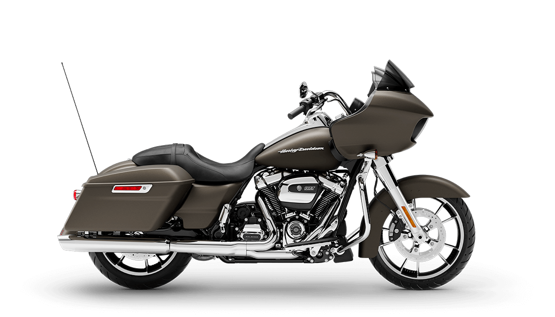 2020 Road Glide Special in River Rock Gray Denim