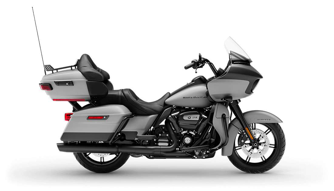 2020 Road Glide Limited Black