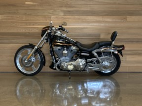 2002 HD FXDWG3 Wide Glide  thumb 1