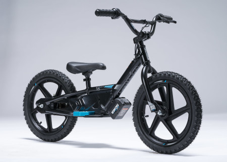 Harley-Davidson acquires STACYC, Inc maker of Electric-Powered Two-Wheelers for Kids