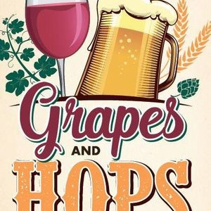 Downtown DuBois Grapes and Hops Tour 2019