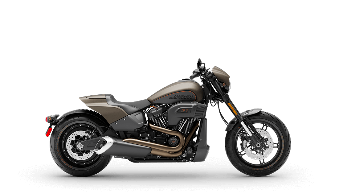 2020 FXDR™ 114