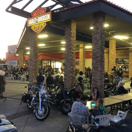 Northwest Harley-Davidson Celebrates 25 Years