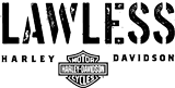 Lawless Harley-Davidson<sup>®</sup> of Scott City logo
