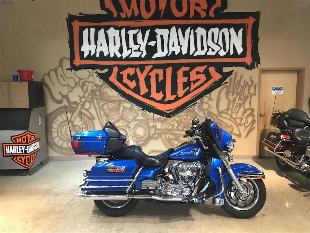 Gainesville Harley-Davidson®