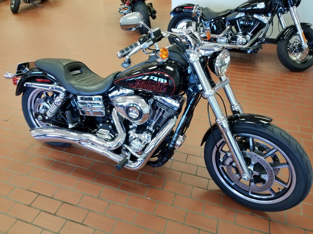 2014 HD Dyna Low Rider® FXDL103