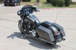 2018 HARLEY-DAVIDSON® Street Glide<sup>®</sup> FLHX thumb 0
