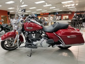 2020 HD Road King® FLHR thumb 1