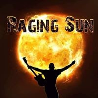 Raging Sun Band in Concert