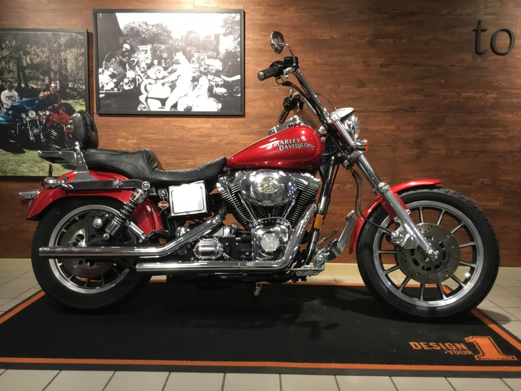 White's Harley-Davidson