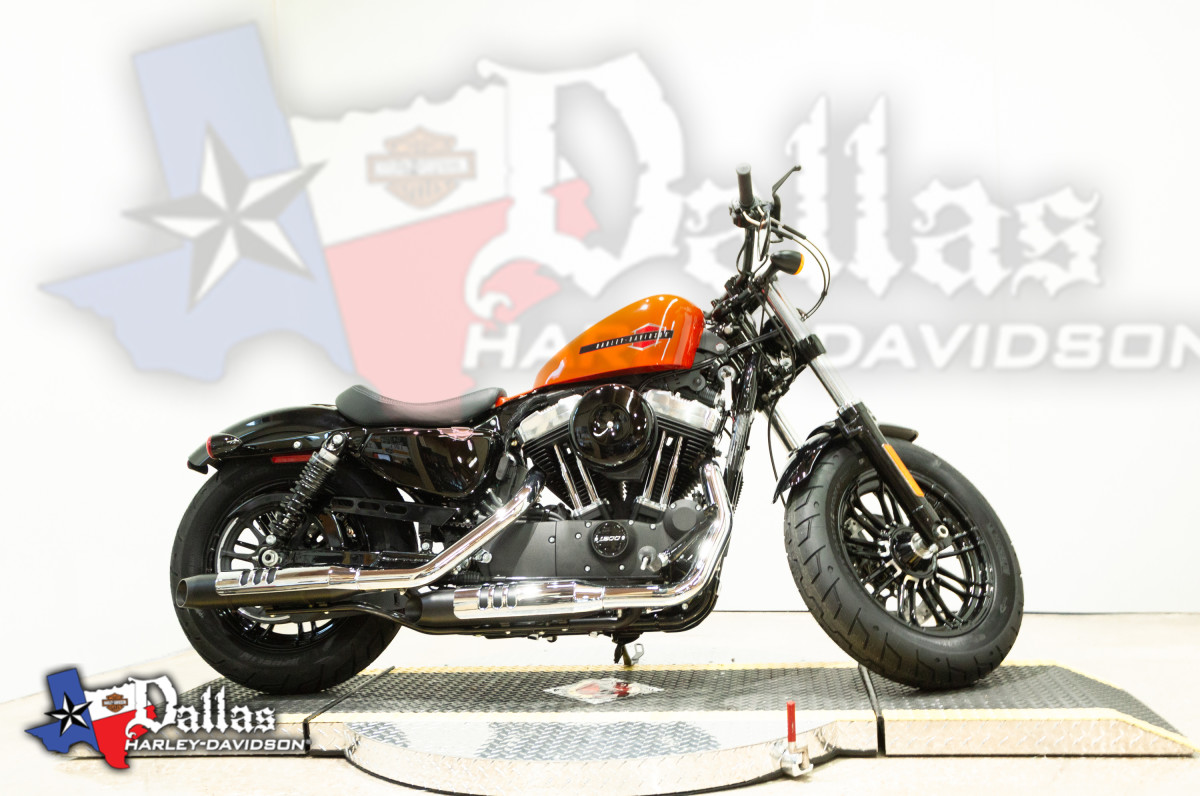 2020 HARLY-DAVIDSON® Forty-Eight® XL 1200X