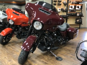 FLHXS 2020 STREET GLIDE SPECIAL thumb 0