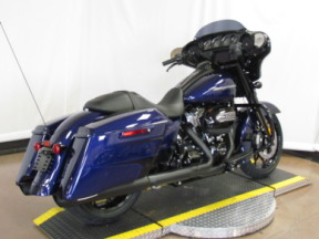 2020 Street Glide Special FLHXS thumb 0